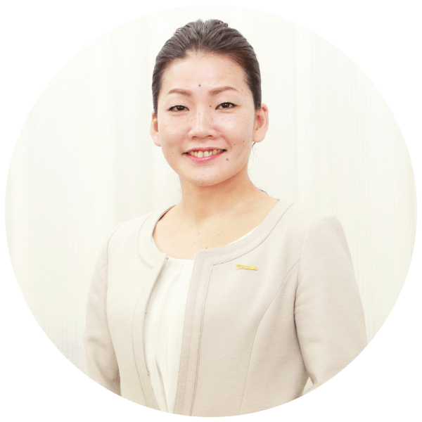 staff nitta-san koriyama