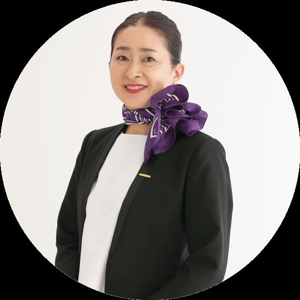 staff tanishima-san sendai